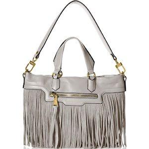 Aimee Kestenberg Huxley Fringe Convertible Bag